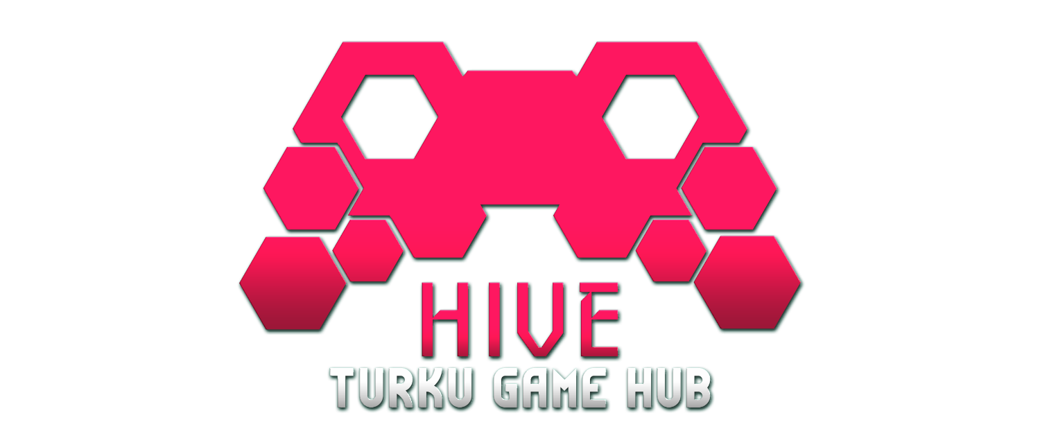 The HIVE – Turku Game Hub